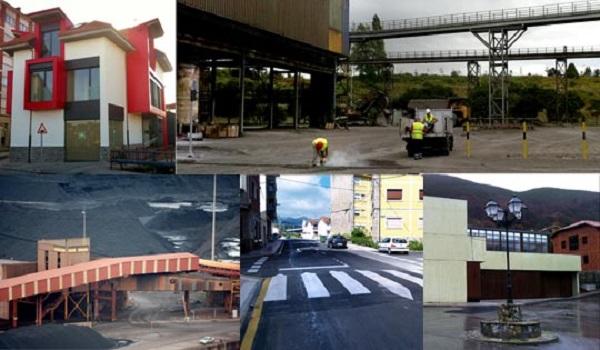 Tyc la mata s l u cat logo de la industria de la construcci n asturiana - Empresas construccion asturias ...