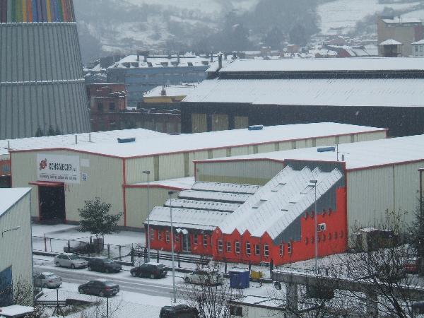 Consmecar s l cat logo de la industria de la construcci n asturiana - Empresas construccion asturias ...